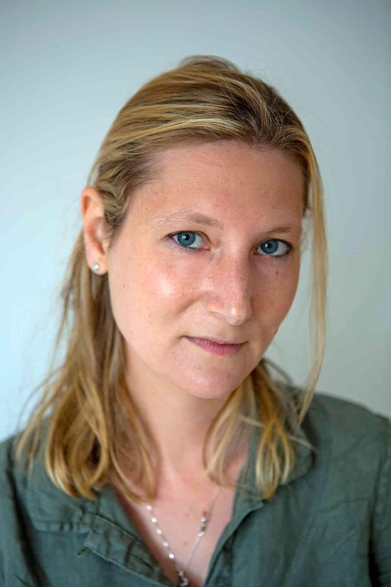 Albina Kovalyova - Journalist & Film Director